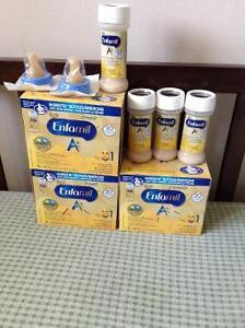 enfamil baby milk