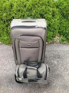 Travel Pro Carry On Luggage/Suitcase