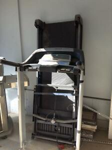 Lonely treadmill
