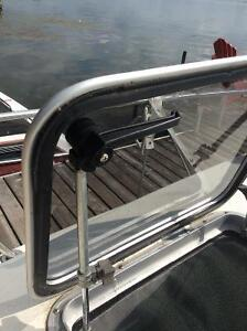 Deck Hatch Latches
