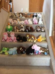 **REDUCED** WEBKINZ Collection + Clothes and Carriers Strathcona County Edmonton Area image 5