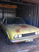 1972 Fiat 124 Sport Coupe- Attention all Fiat Enthusiasts Macclesfield Mount Barker Area Preview