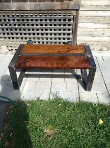 Hand Crafted Coffee Table Kawartha Lakes Peterborough Area image 1