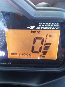09 VECTOR LTX GT Cambridge Kitchener Area image 3