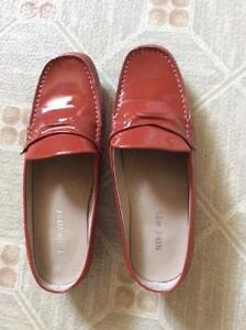 $ 10 Women's Nine West Francineff Slide Ons Size 7 1/2