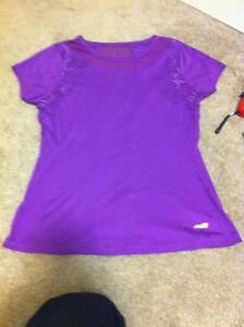 Womens Avia Work out Top-Large