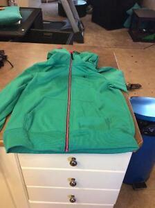Need gone asap! Volcom women's zip up