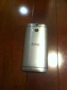 Great Condition HTC One M8 Unlocked 32GB Cambridge Kitchener Area image 1