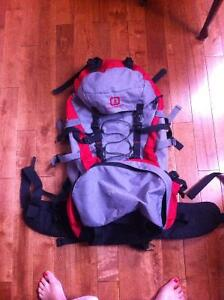 Backpack Outbound Canyon 60+10