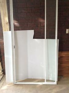 Exellent Shower Screens Gawler End Panel On Decor