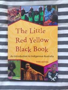 The Little Red Yellow Black Book Floreat Cambridge Area Preview