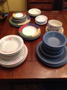 Differentes ensembles de vaisselle Gatineau Ottawa / Gatineau Area image 2