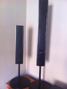 Sony 5.1 Blu Ray home theater system