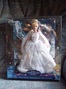 Collectible Boxed Barbie Dolls, Star Wars Doll, Becky Belleville Belleville Area image 2