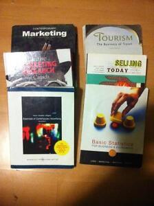 Business Administration/Marketing Books
