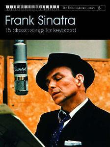 Frank Sinatra, Frank Sinatra