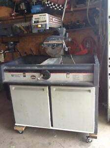 exhaust and craftsman saw for sale