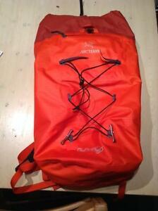 Sac / Backpack Arc'teryx Alpha FL 30 Litres