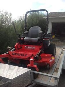 *****Commercial Lawn Mower For Sale*****