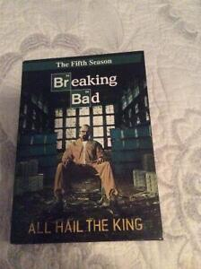 DVDs for sale breaking bad and mad men London Ontario image 2