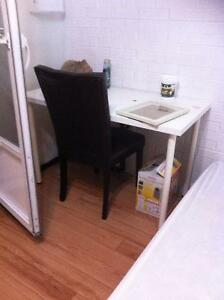 One condo room for rent