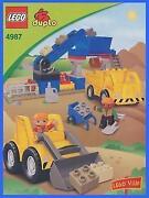 Lego Duplo 4987