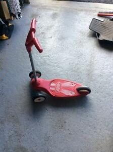 Little tikes scooter