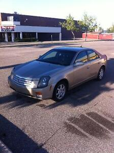 2006 Cadillac CTS 2.8L - Reduced Price