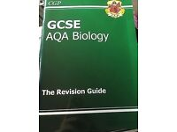 GSCE Biology AQA, The Revision Guide