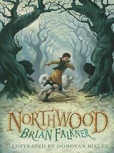 Northwood By Falkner, Brian -Paperback