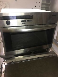 Kitchen Appliances - will sell separate