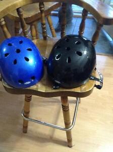 Bicycle helmets ProGrip Peterborough Peterborough Area image 1