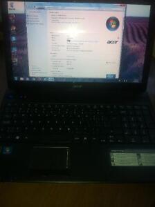 Acer Aspire 5252 Laptop