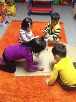 ECE day care in (Barrhaven)