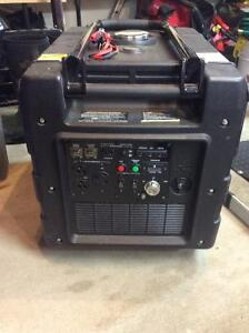 GENSET - POWERHOUSE PH3100Ri - Only used 30 Hours $500