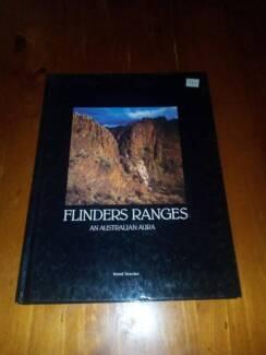 Flinders Rangers An Australian Aura