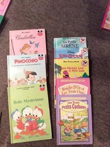 livres pour enfants,disney,scooby doojune b.bones