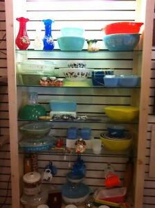 ****** NEW ARRIVALS : Hard to find PYREX ********