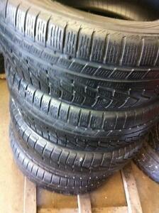 P235/60R16 Nokian WR all weather