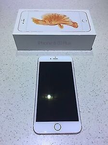 iPhone 6S Plus 16GB Gold Unlocked Excellent Condition Melbourne CBD Melbourne City Preview