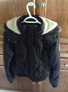 Teen Girl Fall/Winter Jackets (3)