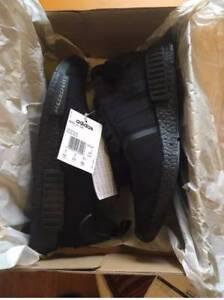 Adidas NMD R1 PK Japan Triple Black US9.5/UK9 - free shipping! Melbourne CBD Melbourne City Preview