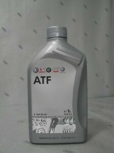 Volkswagen Automatic Transmission Fluid (ATF) - G060162A2