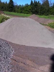 A Gravel, Crushed Rock, Sand, Crusher Fines, its Ward's.