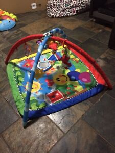 Baby play mat Toowoomba Toowoomba City Preview