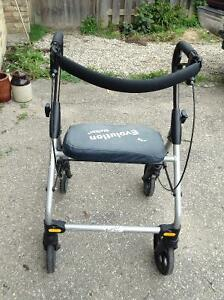 Great working condition Evolution walker for sale