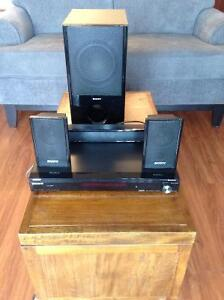 Sony Bravia HTS-S360 Home Theatre System