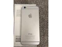 Iphone 6plus 128gb unlocked!