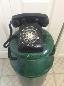 Vintage Phone, Made in Canada
