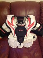 Vaughn chest protector